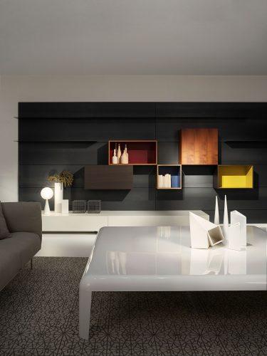 Obegi Home Wall Systems Porro 5