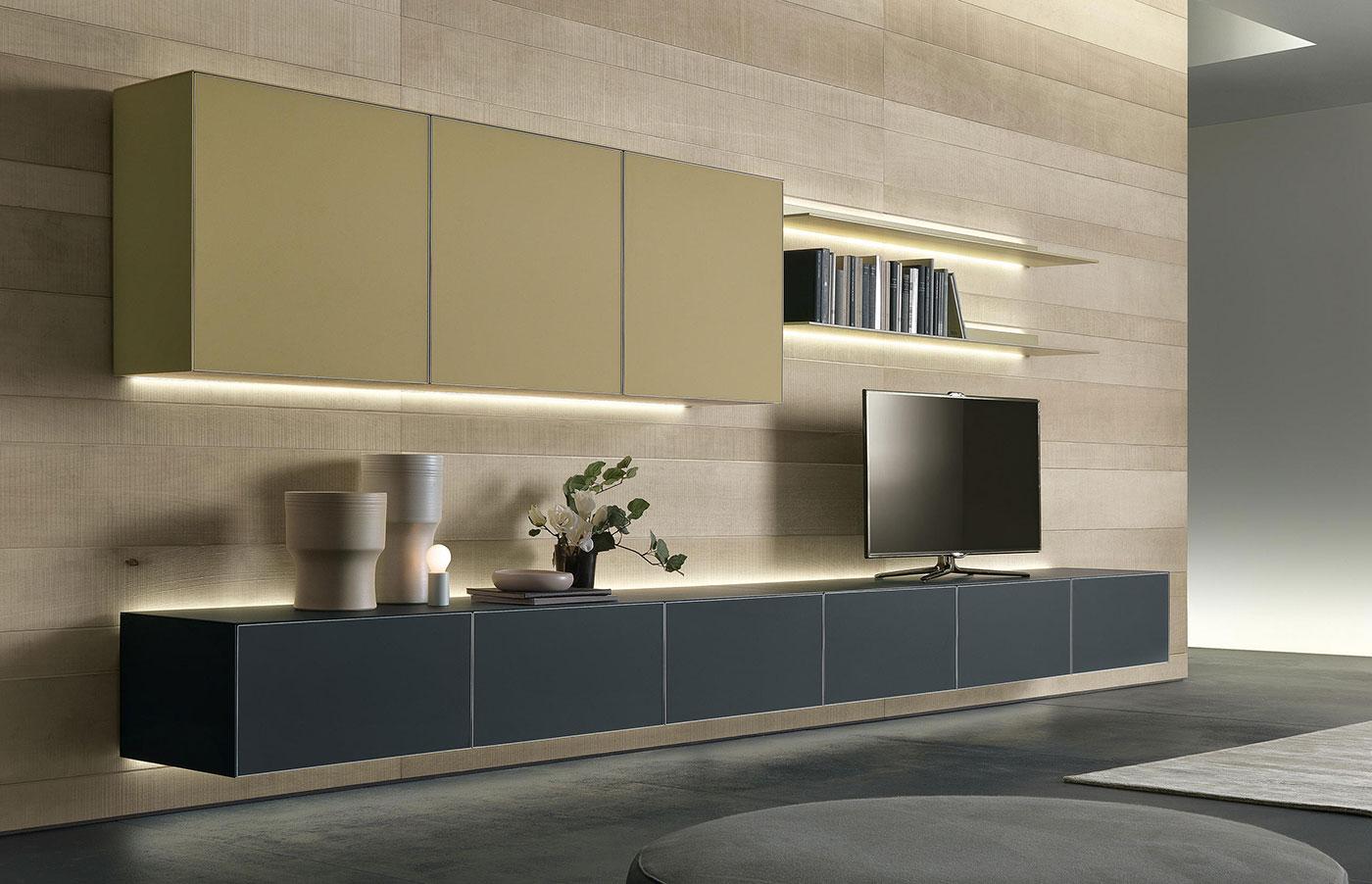 Obegi Home Wall Systems Rimadesio 2