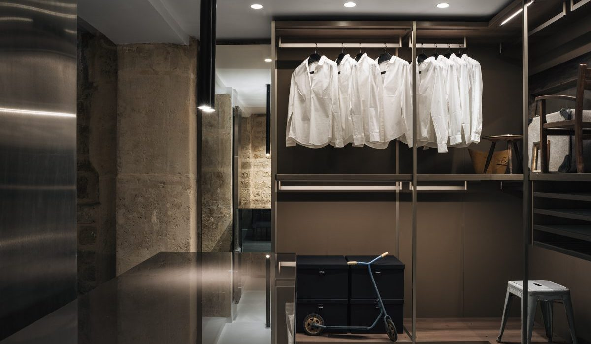 Obegi Home Wardrobes Boffi 2