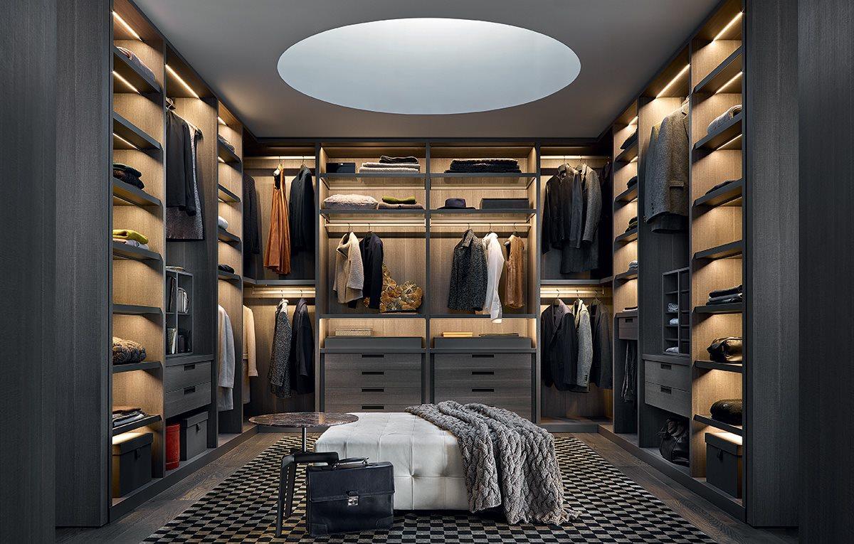 Obegi Home Wardrobes Poliform 5