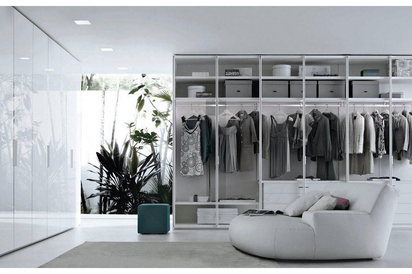 Obegi Home Wardrobes Poliform 7