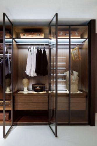 Obegi Home Wardrobes Porro 5