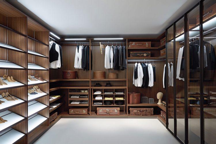 Obegi Home Wardrobes Porro 6