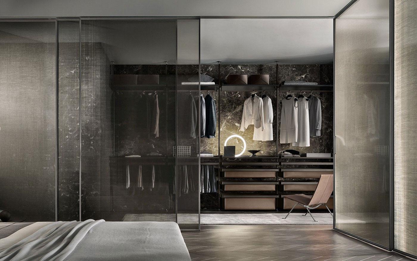 Obegi Home Wardrobes Rimadesio 2