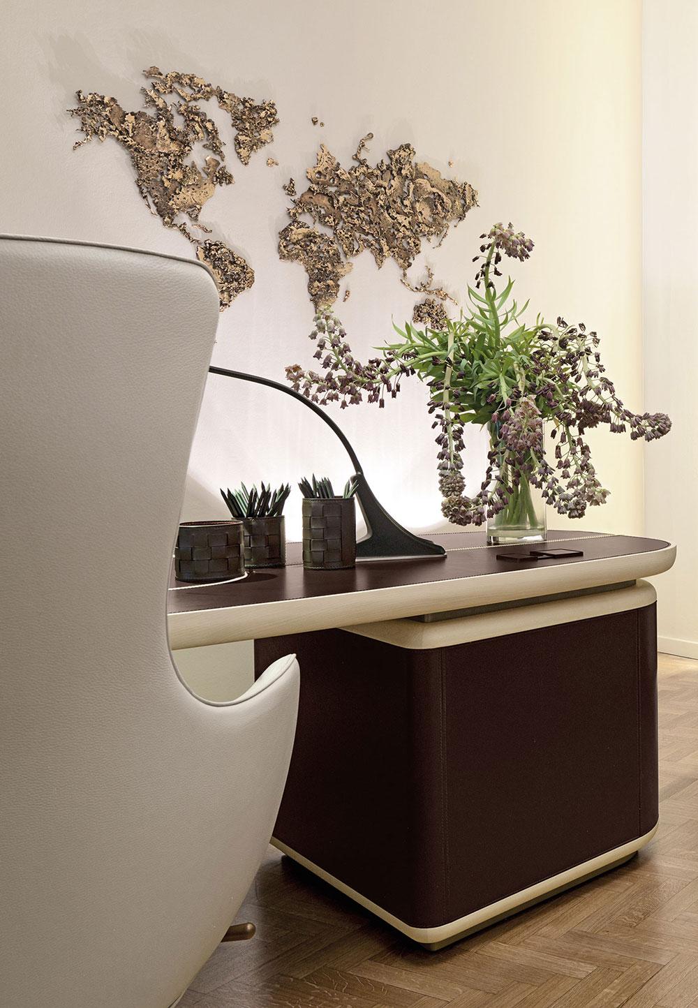 Obegi Home Working Space Giorgetti 10