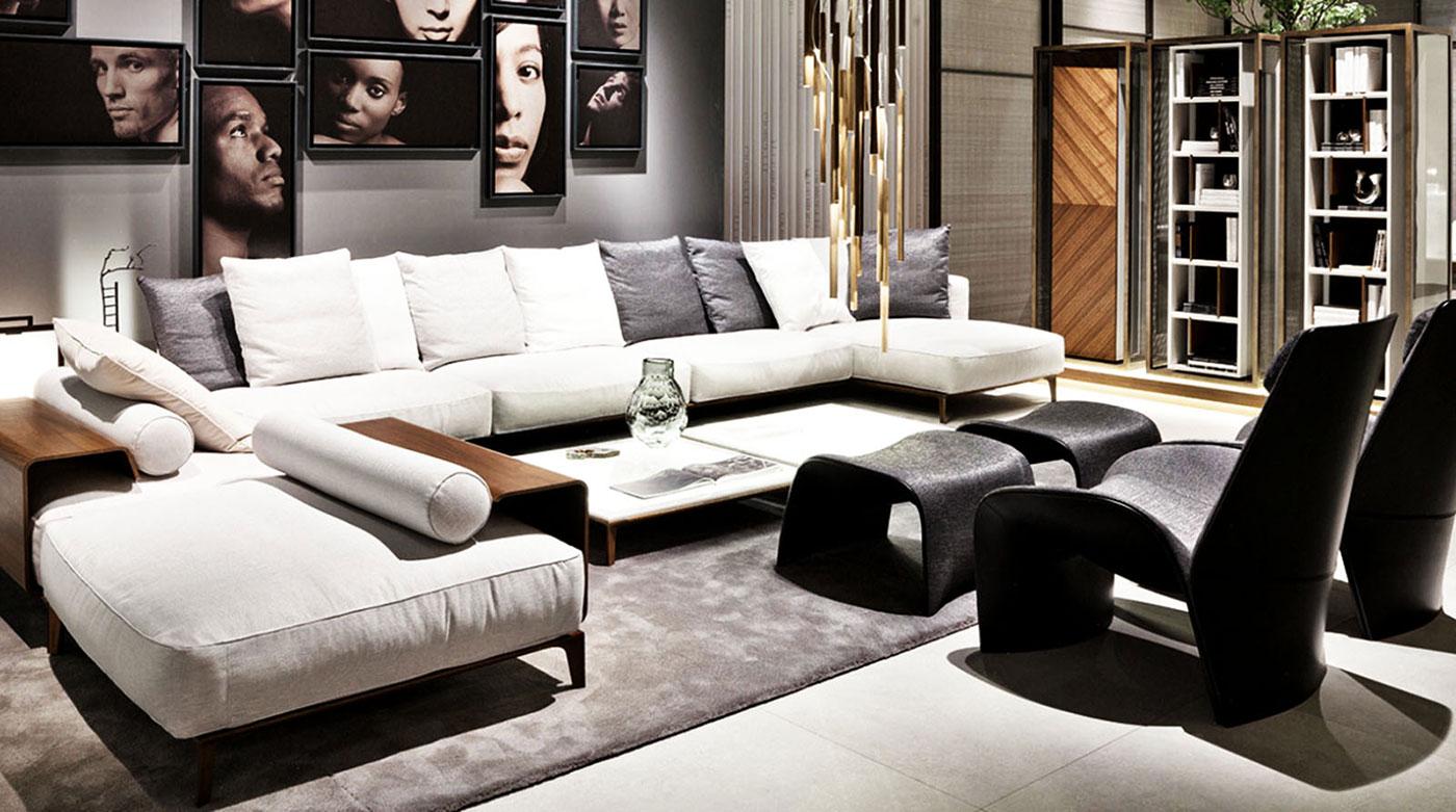 Obegi Home Furniture Giorgetti Area 1