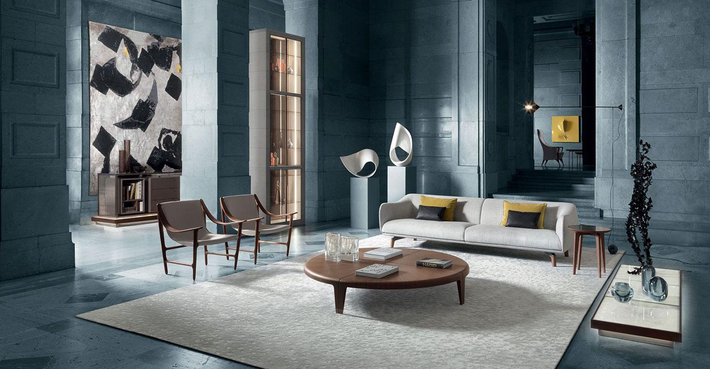 Obegi Home Furniture Giorgetti Area 10