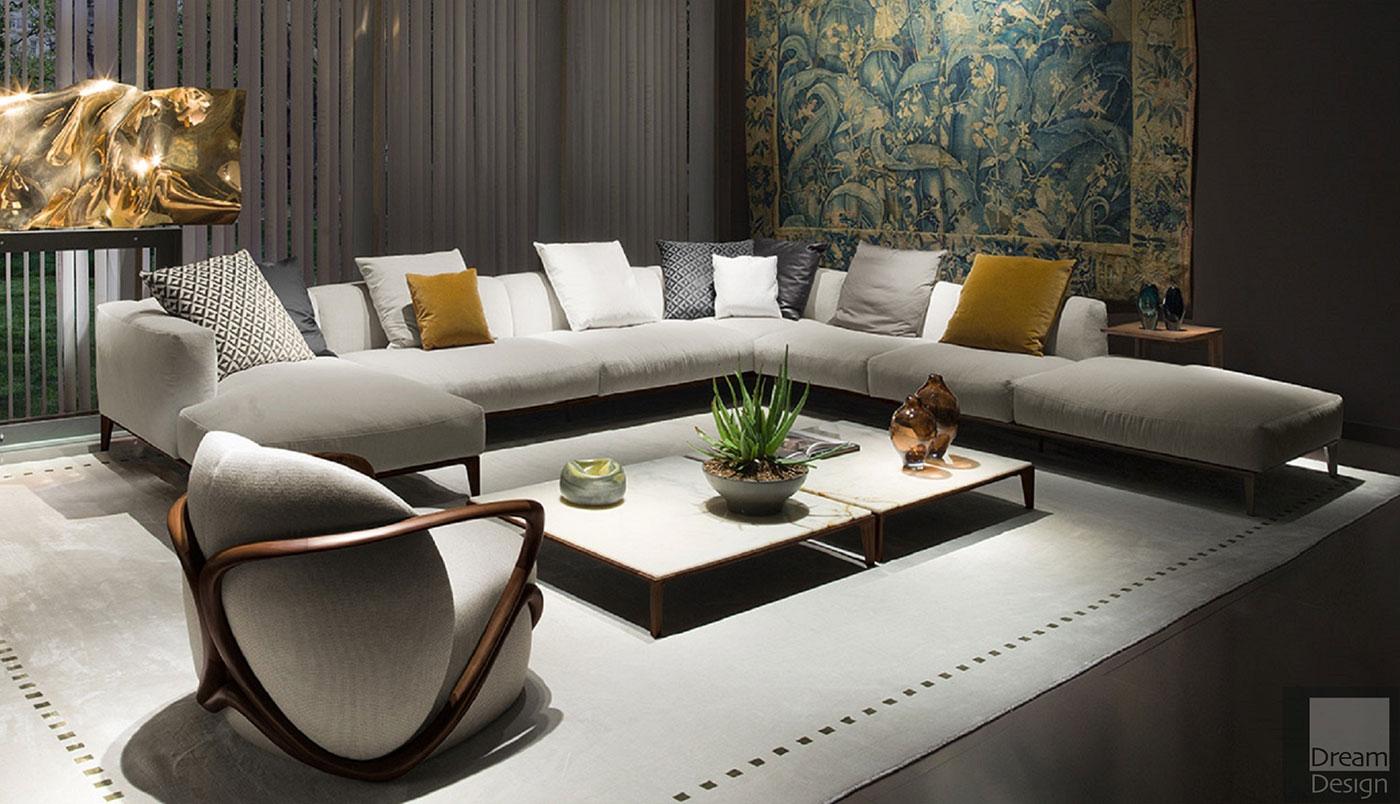Obegi Home Furniture Giorgetti Area 2