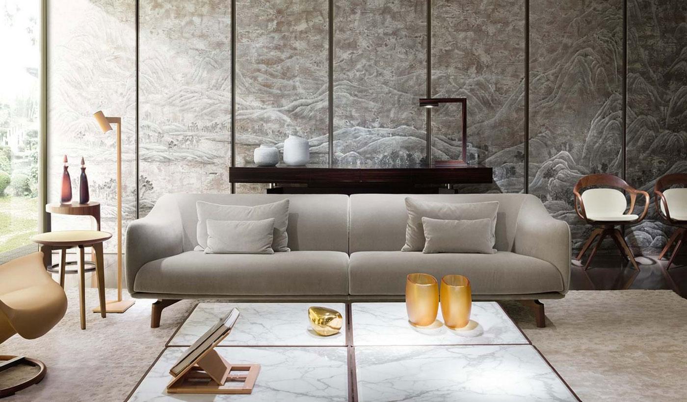 Obegi Home Furniture Giorgetti Area 3