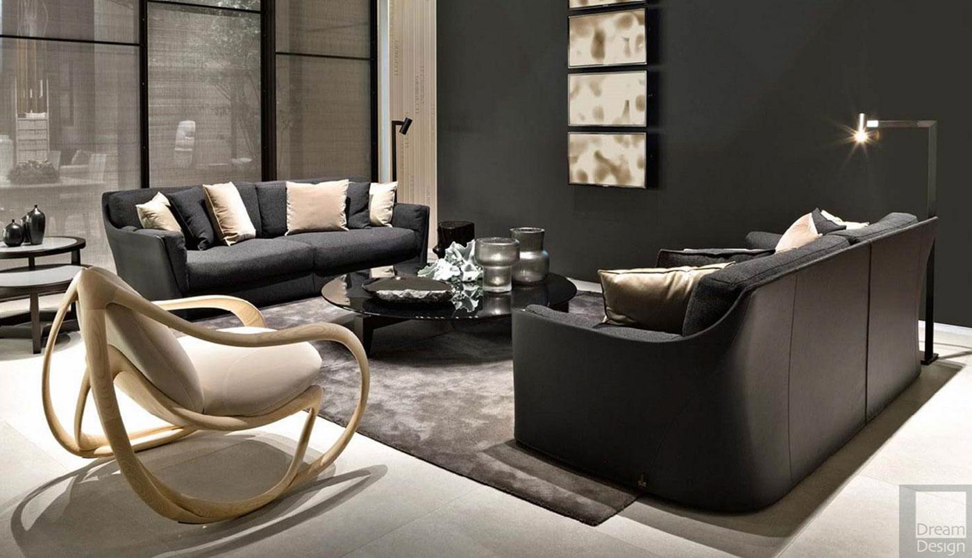 Obegi Home Furniture Giorgetti Area 4