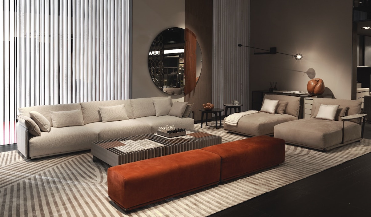 Obegi Home Furniture Giorgetti Area 7