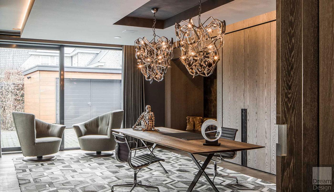 Obegi Home Furniture Giorgetti Area 8