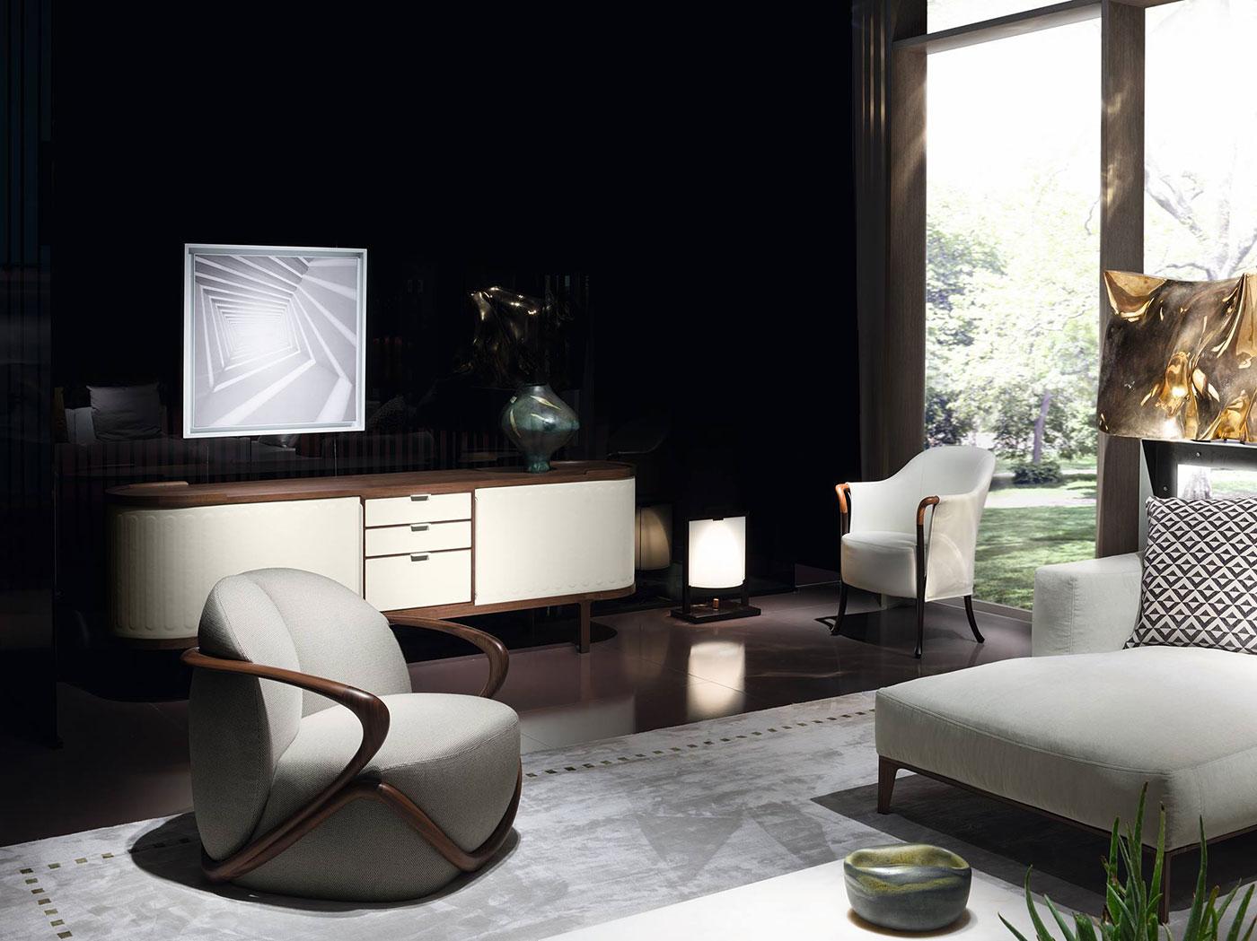 Obegi Home Furniture Giorgetti Area 9